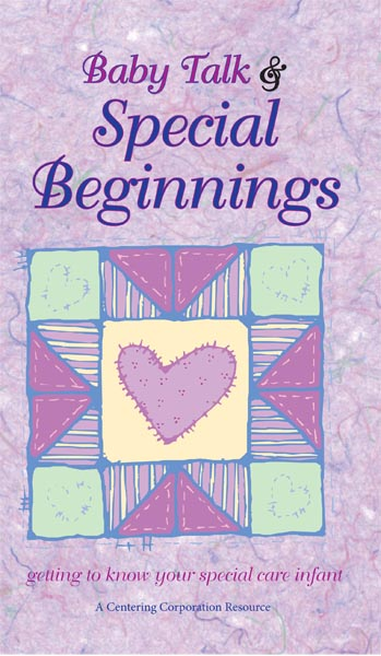 Baby Talk & Special Beginnings