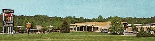 Colony 7 Motel