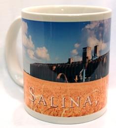 Salina Kansas Mug