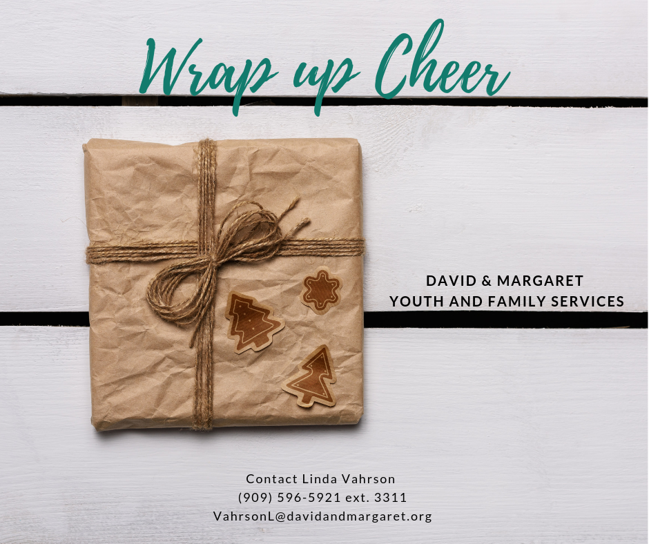Wrap Up Cheer!