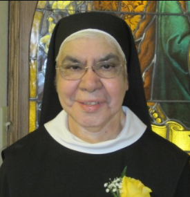 Sr. Veronica Therese Willaway