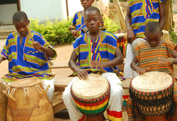Nkabom World Music and Culture Festival