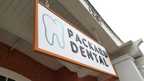 Packard Dental