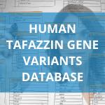 Tafazzin Database