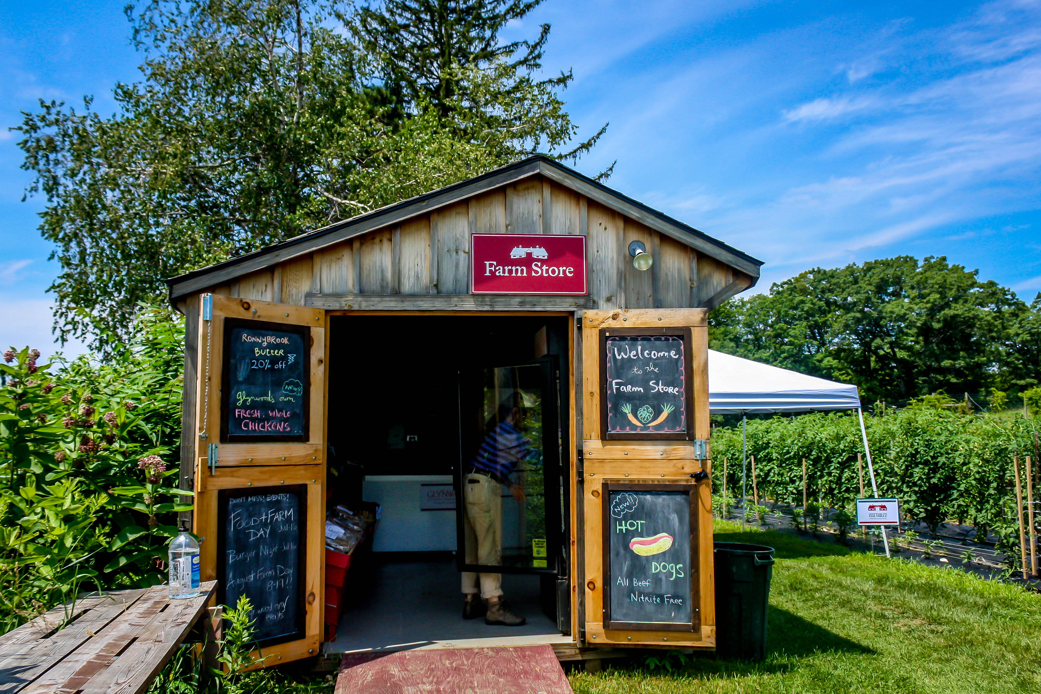 Exploring Farm Marketing
