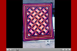 Contemporary Quiltmaking