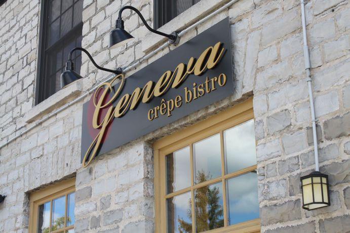 Geneva Crepe Cafe