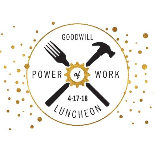 Goodwill Industries of Denver Celebrates 100 Years of Service at Annual Power of Work Luncheon