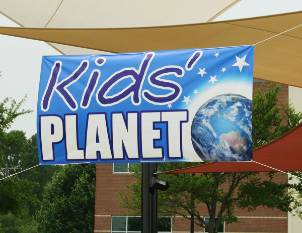 Kid's Banner