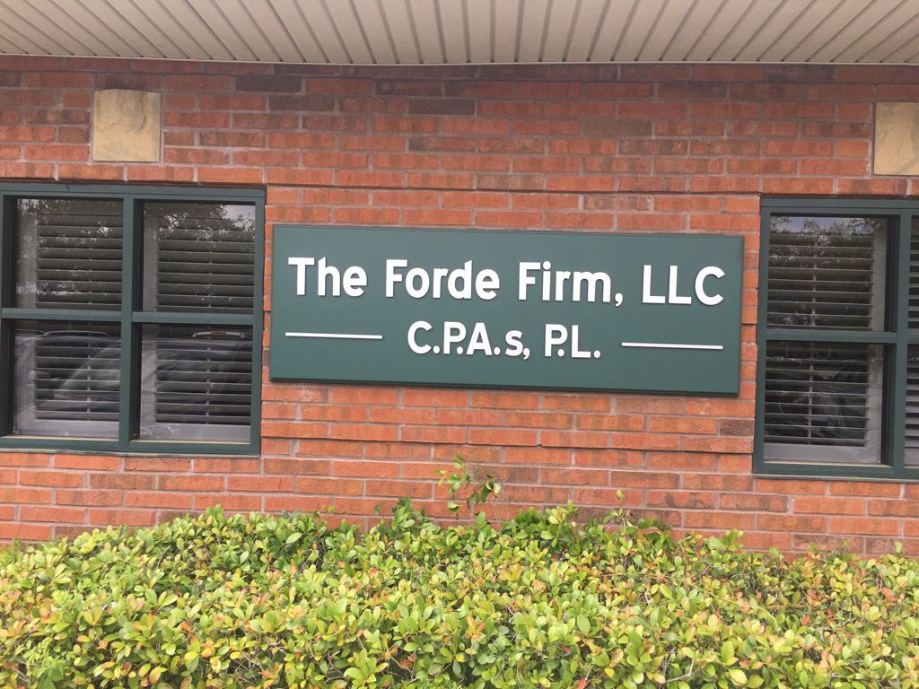 forde firm