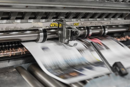 4 Reasons Print Still Fits in Your Marketing Mix