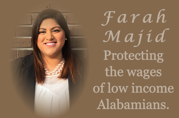 Protecting the Wages of Low Income Alabamians