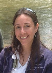 Denise Natoli Brooks, Stormwater Program Manager