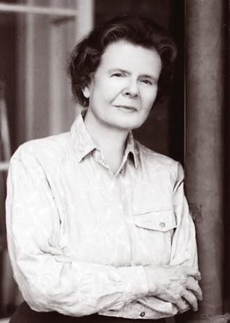 Helen Norris Bell