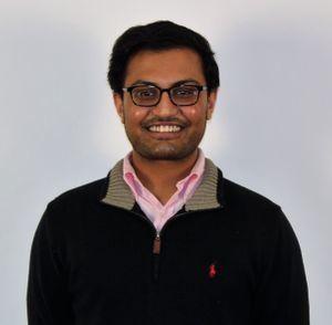Picture of Shivkumar Desai