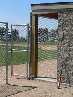 Small town achieves big dreams for its baseball park