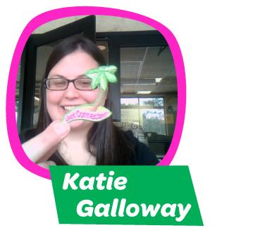 Katie Galloway
