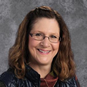 Dr. Jill Gildea - Superintendent