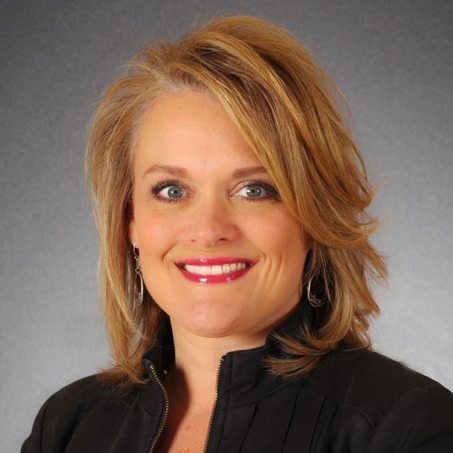 Rebecca Larason