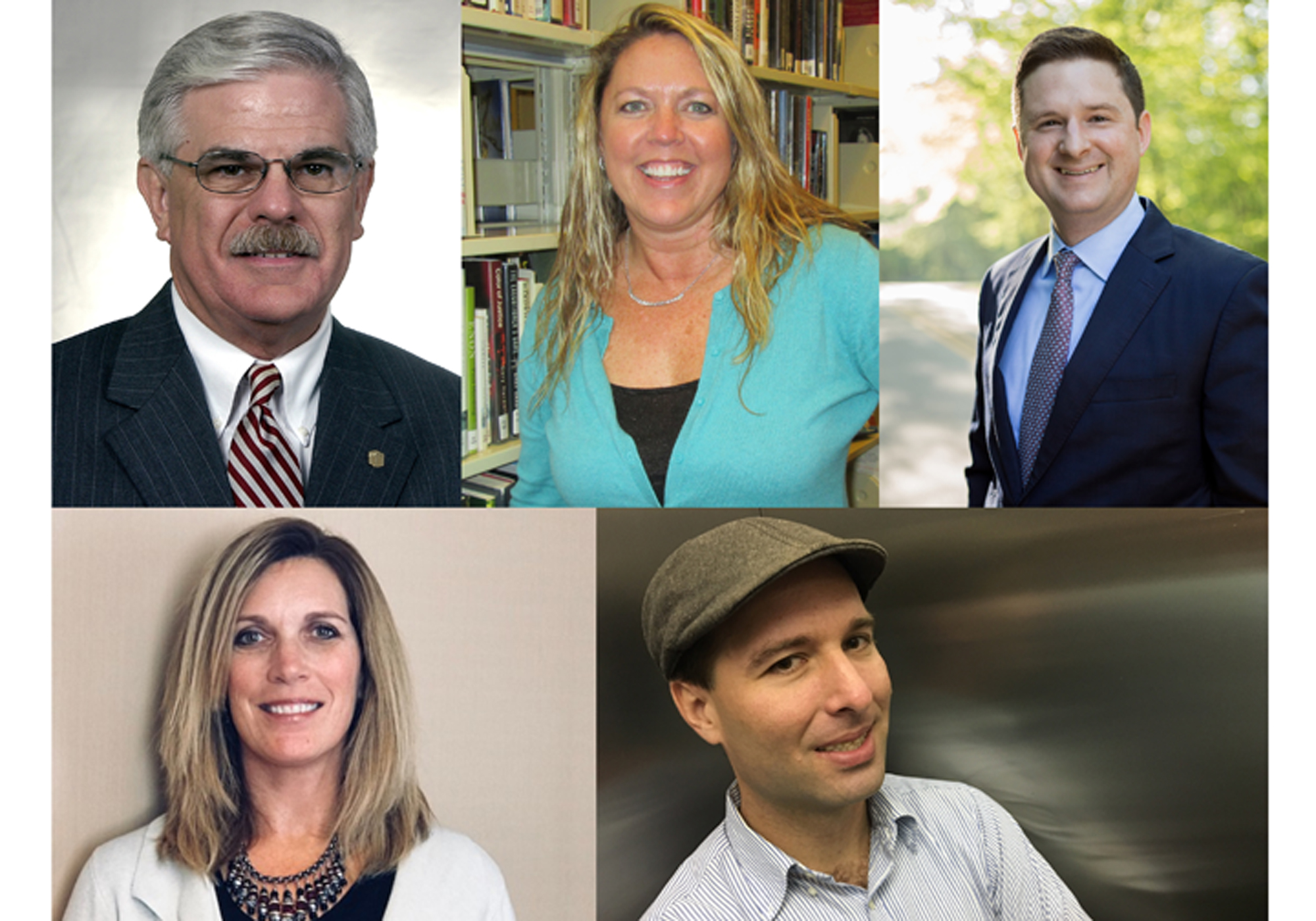 The Community Foundation Announces New Board Members