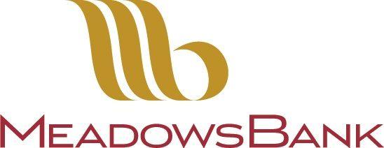 Meadows Bank Logo