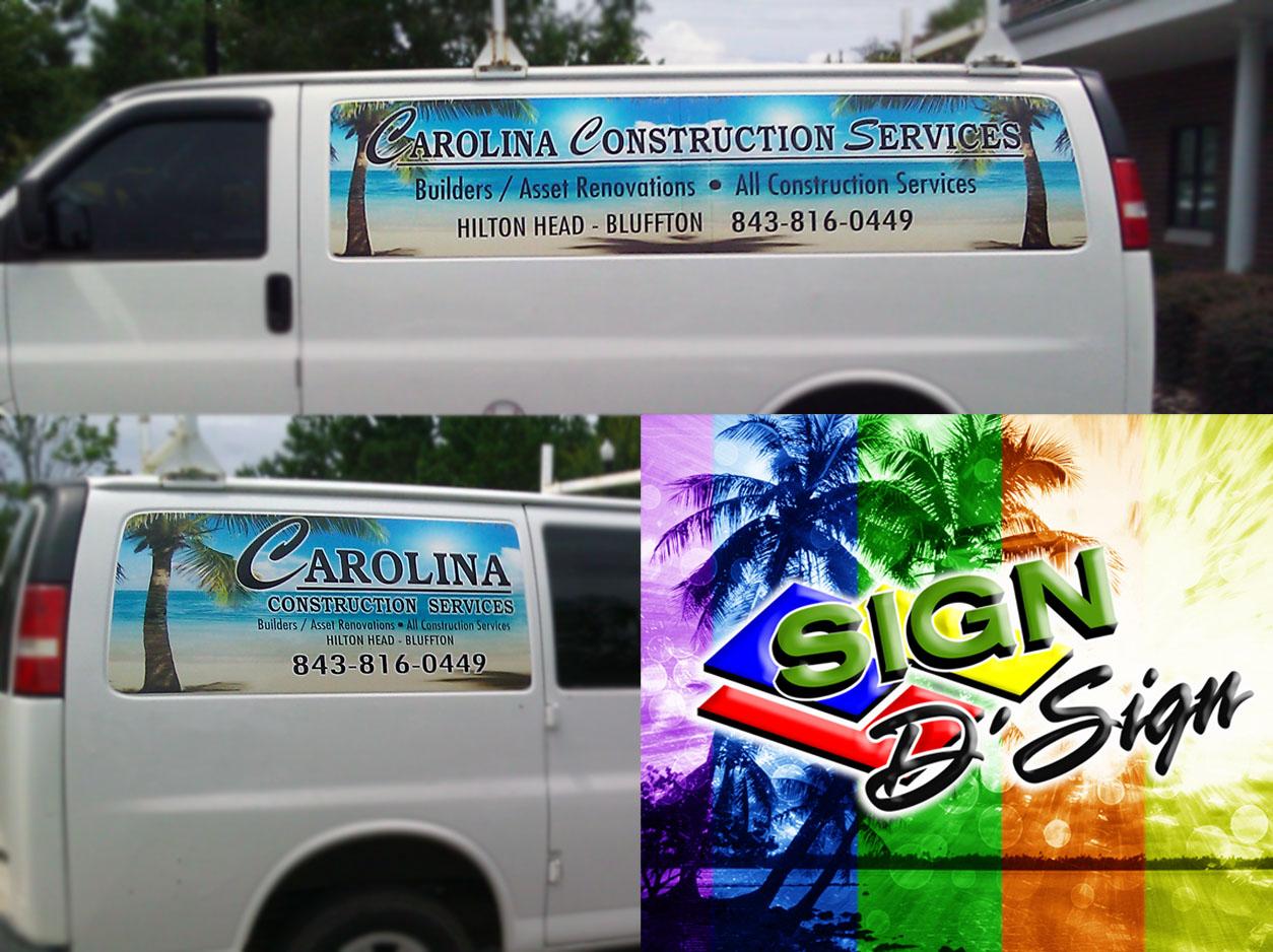 Coastal Carolina Construction