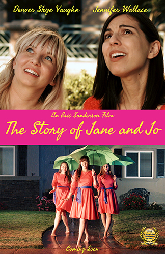 """The Story of Jane and Jo"""