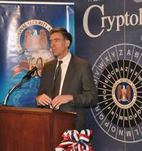 NSA Deputy Director Chris Inglis