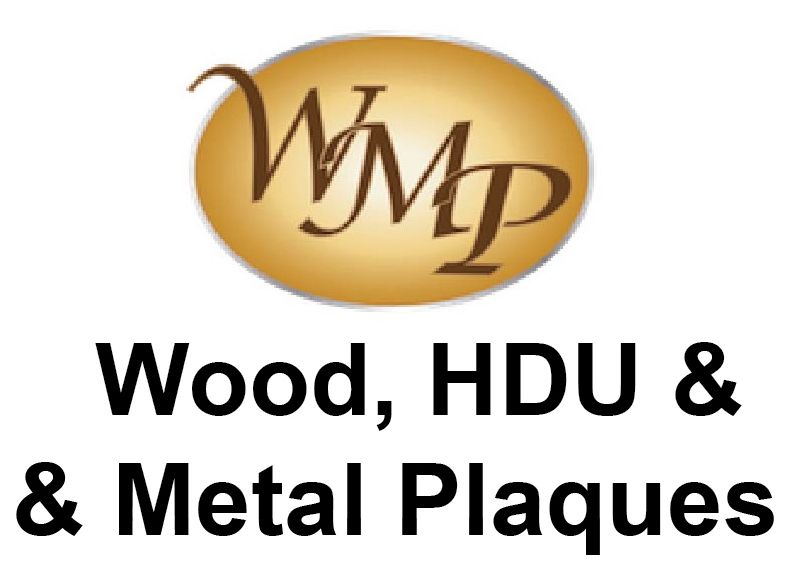 The Wood & Metal Plaque Company