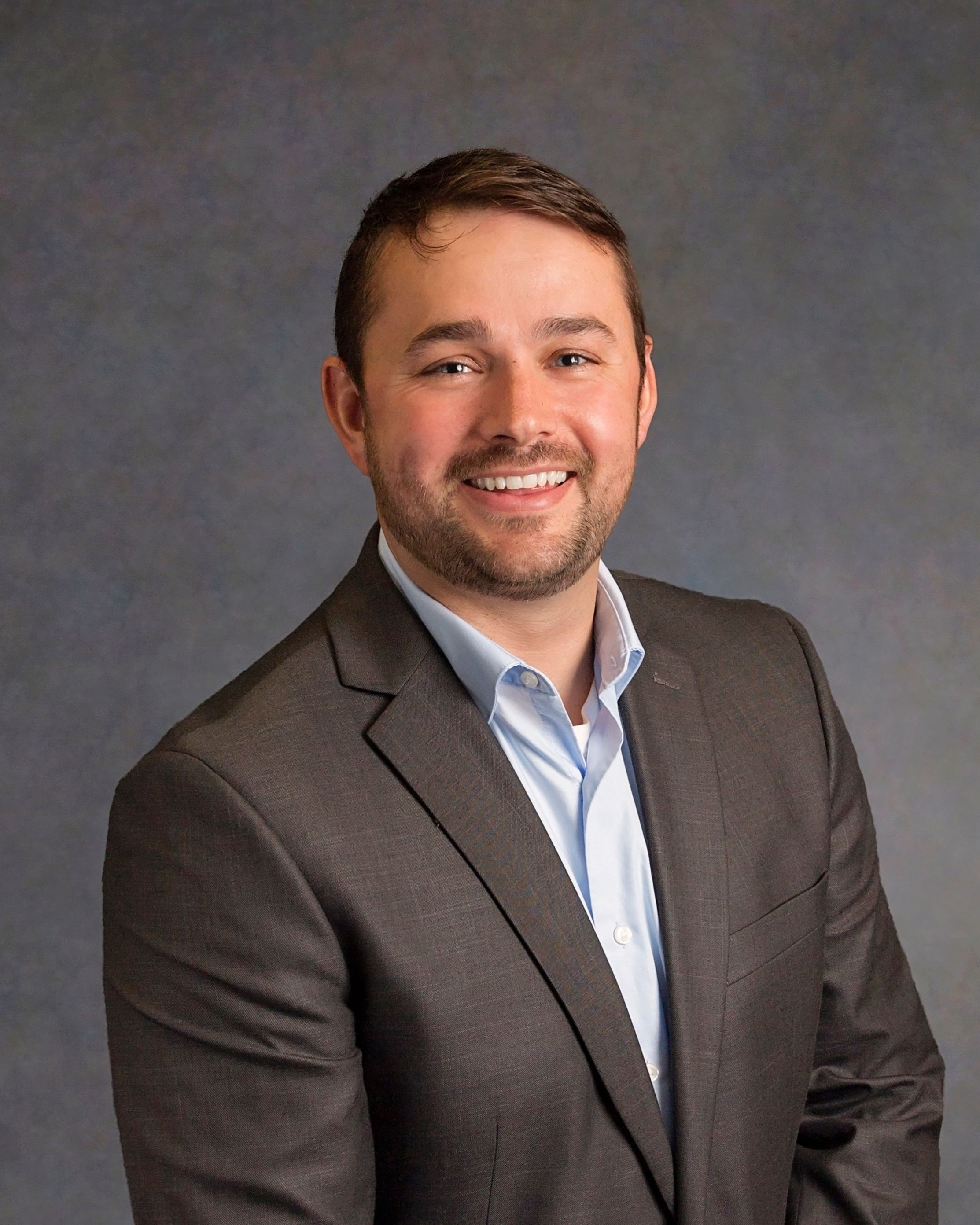 Cory Creighton, Board Vice chair