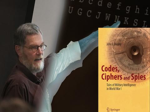 Dooley's new book