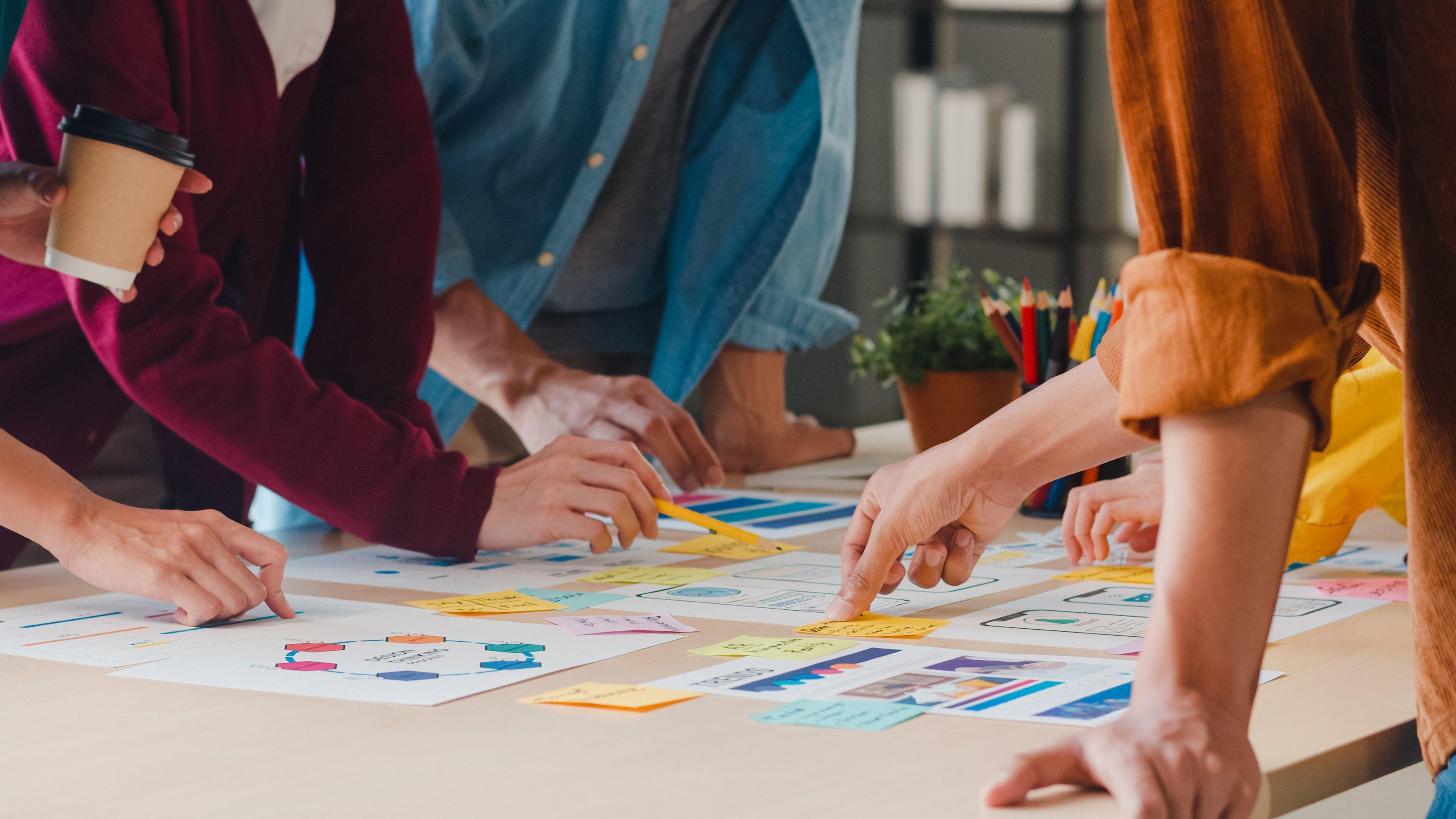 Creative Concept Ideas