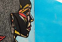 Paula Wilson: The Backward Glance