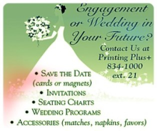 Wedding Ad