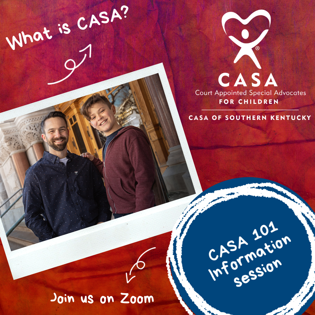 CASA 101 Information Session