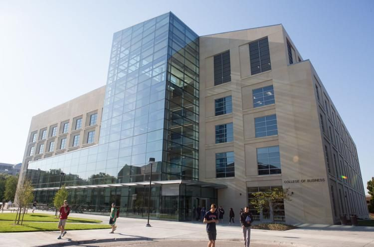 UNL - College of Business - Lincoln City Campus