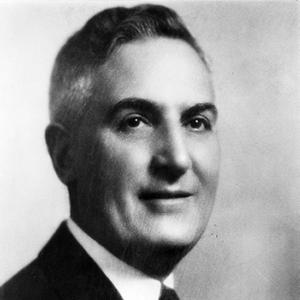 Alfred Shemanski 1922-1925