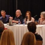 3:15 - 4:45 PM USH Panel Discussion