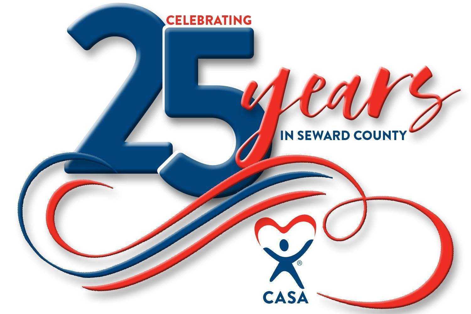 Help us raise $25,000 for the 25 years we have been serving abused or neglected children!