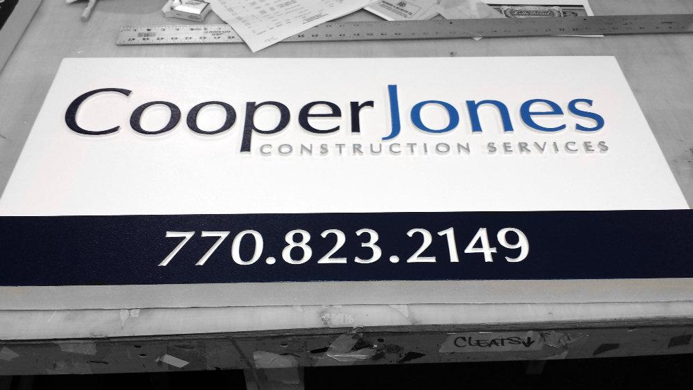 Cooper Jones