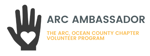 Arc Ambassador Volunteer Program