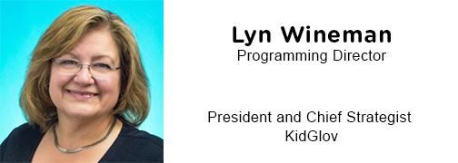 Lyn Wineman
