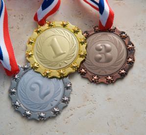 Aug 3-7 Museum Olympics