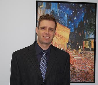 Joel Weitzman - President and CEO
