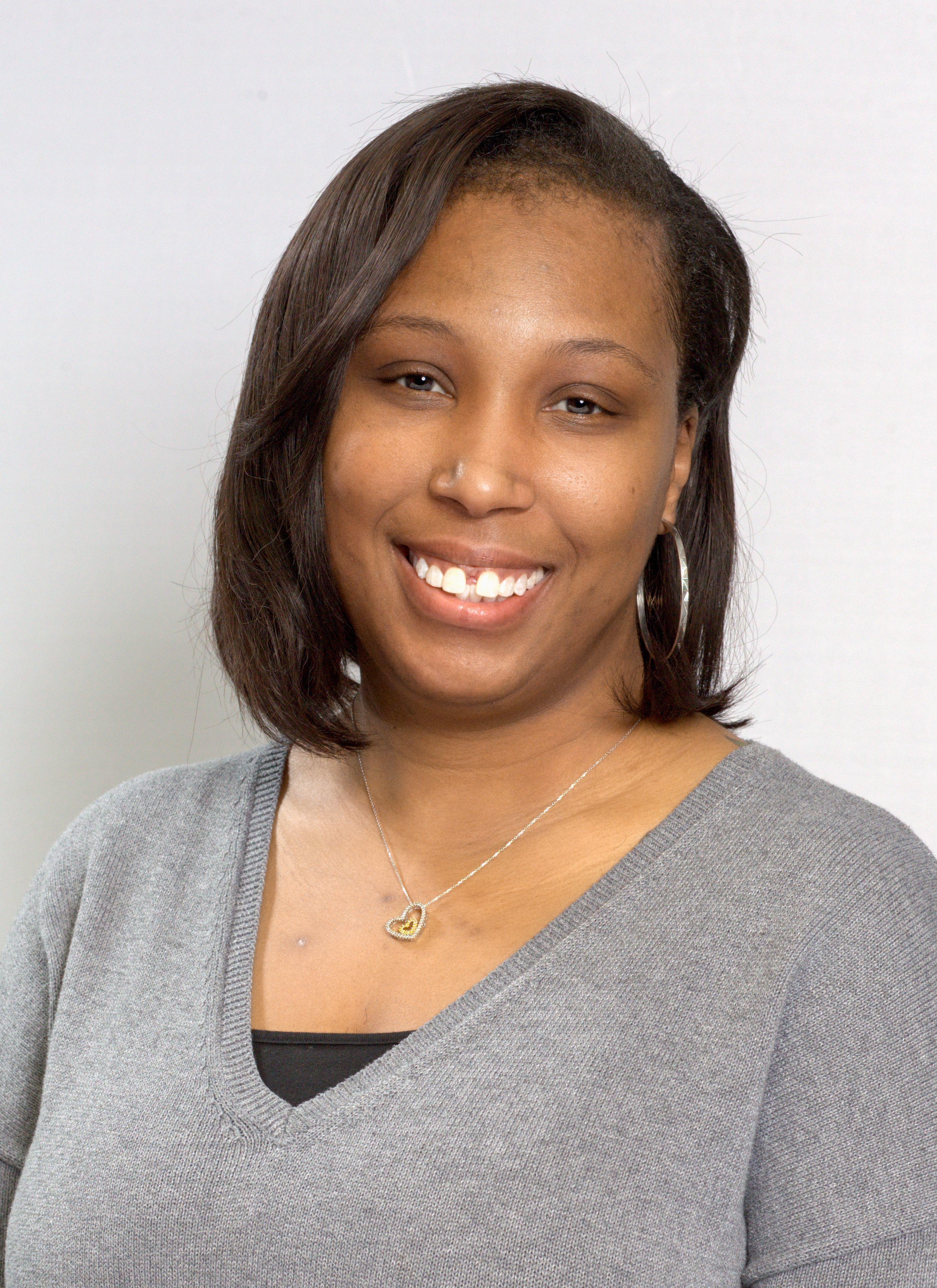 Chazarae Hatten, MS - Program Manager