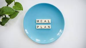10/1/19: Healthy Meal Planning Tips