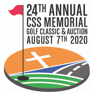 Tee up! Registration is open for the 2020 CSS Memorial Golf Classic