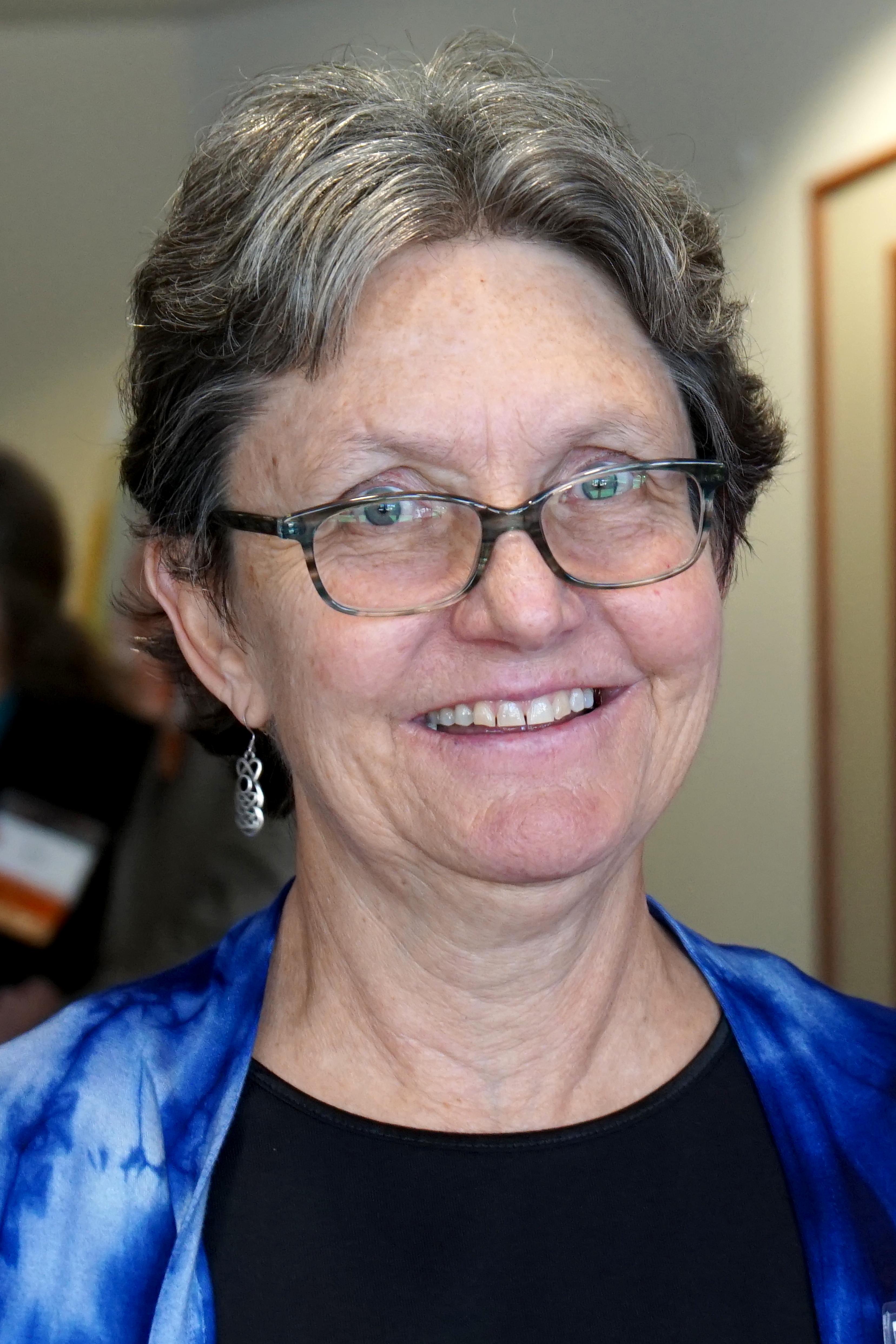 Jeanne Weis