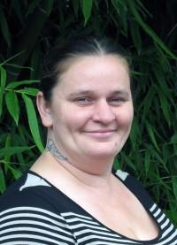 Sabrina Ersland