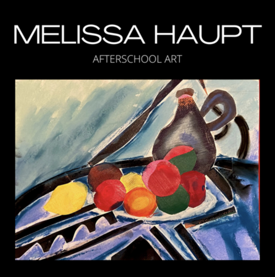 After School Art with Melissa Haupt Session 1